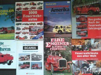 Brandweer Autoboeken