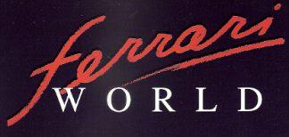 Ferrari World (Deutsche ausgabe)