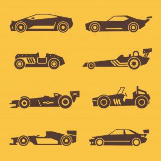 Autosport Autoboeken